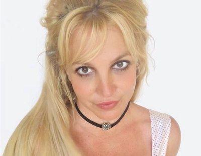 Britney Spears no volverá a cantar hasta que consiga librarse de la tutela de su padre