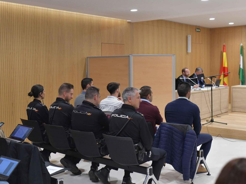 'La Manada' interpone recurso de casación tras confirmarse la sentencia por los abusos sexuales a una joven en Pozoblanco