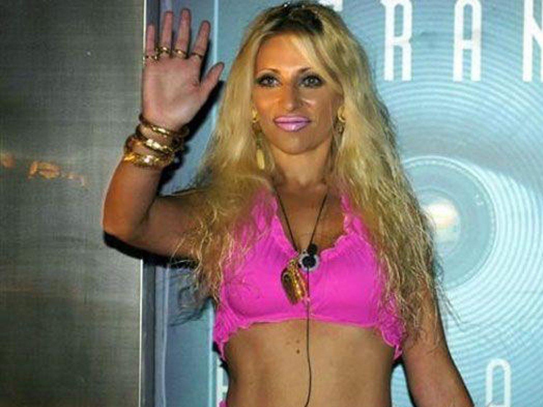 ¿Recuerdas a Inma Contreras, la concursante más extravagante de 'GH 7'? Así está ahora