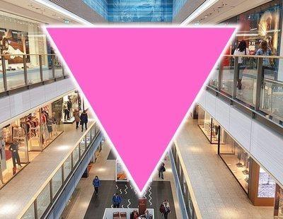 """Vigilantes de un centro comercial reconocen que hay un """"código rosa"""" para alertar de homosexuales"""