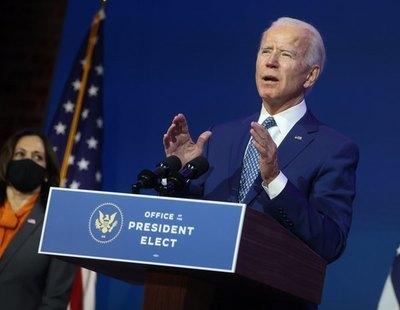 Acaba (por fin) el recuento en EEUU: Biden afianza su victoria con 306 delegados frente a los 232 de Trump