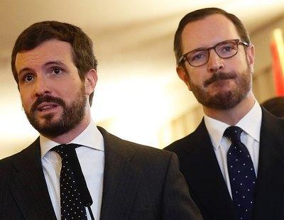 La hemeroteca del PP: cuando pactó con Bildu y votó en contra de su ilegalización
