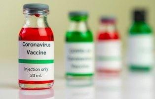 Moderna anuncia que su vacuna contra el coronavirus tiene casi un 95% de eficacia