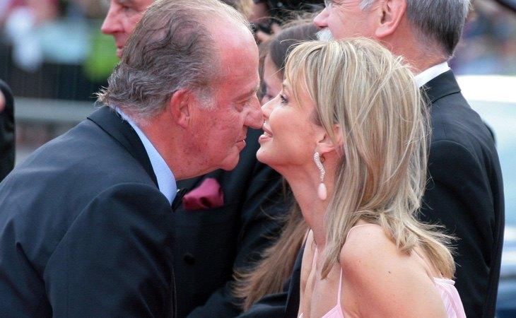 Corinna asegura que suministraban hormonas femeninas al rey Juan Carlos