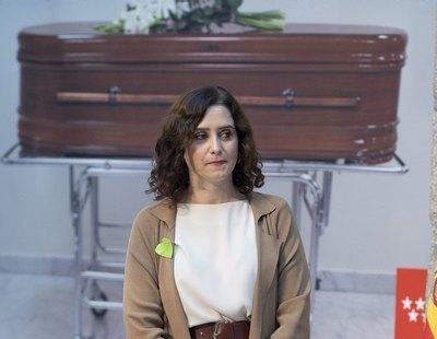 La trampa de Ayuso: Madrid lleva días dejando uno de cada tres contagios fuera de la estadística