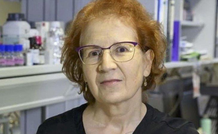 Margarita del Val ha mostrado su controversia en torno a las vacunas de Moderna y Pfizer
