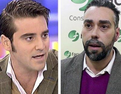 El programa de Negre acusa a Facua de recibir subvenciones del inventado Ayuntamiento de Vallecas