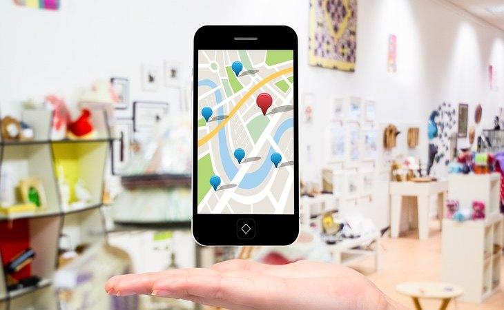 Google Maps añade funciones contra el coronavirus