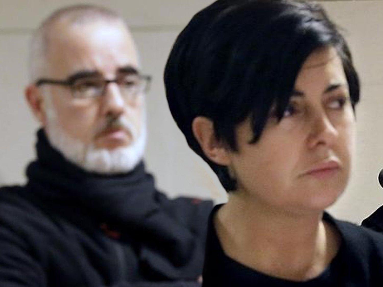 La reacción de Alfonso Basterra en la cárcel al enterarse de la muerte de Rosario Porto