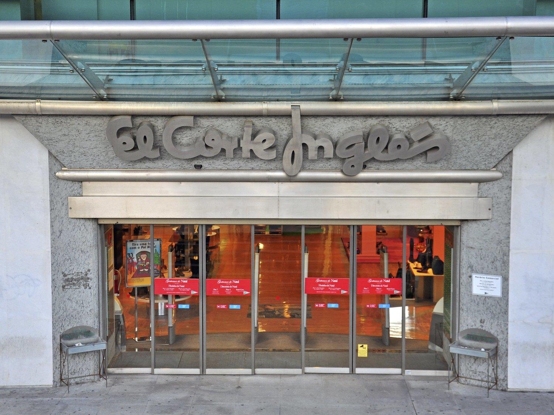 El Corte Inglés reabre este centro con nuevo formato de venta que planea extender a otros almacenes