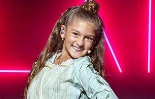 """Soleá: """"El toque flamenco me puede dar posibilidades de ganar Eurovisión Junior 2020"""""""