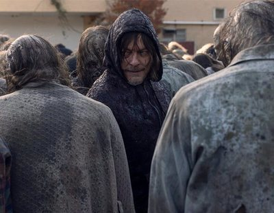 Así será el final de la temporada 10 de 'The Walking Dead': el futuro de la franquicia zombie