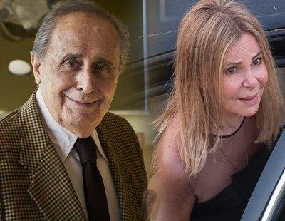 """El despreciable ataque de Jaime Peñafiel a Ana Obregón: """"Está 'rentabilizando' hasta la náusea la muerte del hijo"""""""
