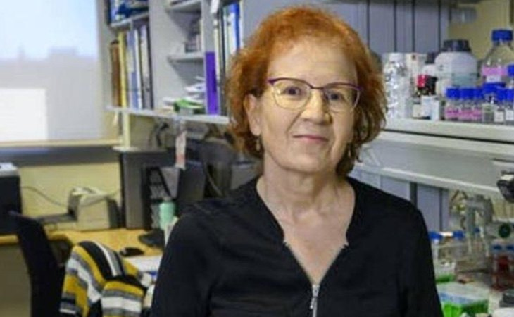 Margarita del Val considera que la vacuna de Pfizer abre camino a la esperanza