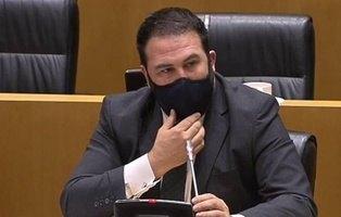 Iñarritu (Bildu) condena el asesinato por ETA del hijo de un diputado de VOX, que era guardia civil