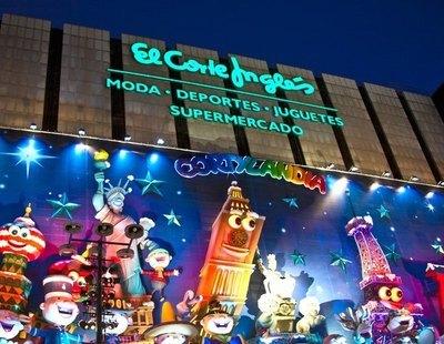 El Corte Inglés sustituye Cortylandia por un nuevo espectáculo en otro centro comercial de Madrid