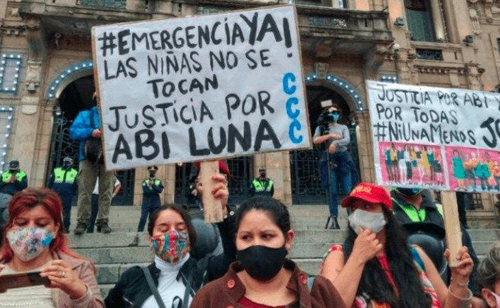 El caso ha generado indignación en Argentina