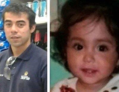 """Asesina a puñetazos a su hijastra de 2 años porque """"no le dejaba estudiar tranquilo"""""""