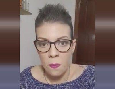 """Vuelven a retrasar una operación urgente a una paciente de 27 años de cáncer en Jaén: """"No pueden dejarme morir"""""""