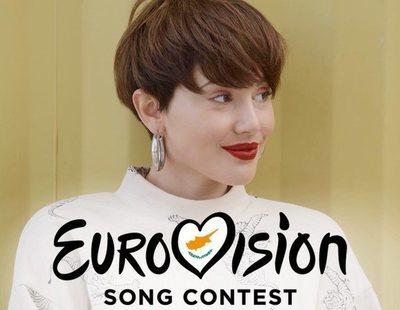 Chipre no cambia su hoja de ruta y elige a la diva Elena Tsagrinou para Eurovisión 2021