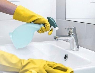 Los 10 mejores limpiadores de baño por menos de 3 euros, según la OCU