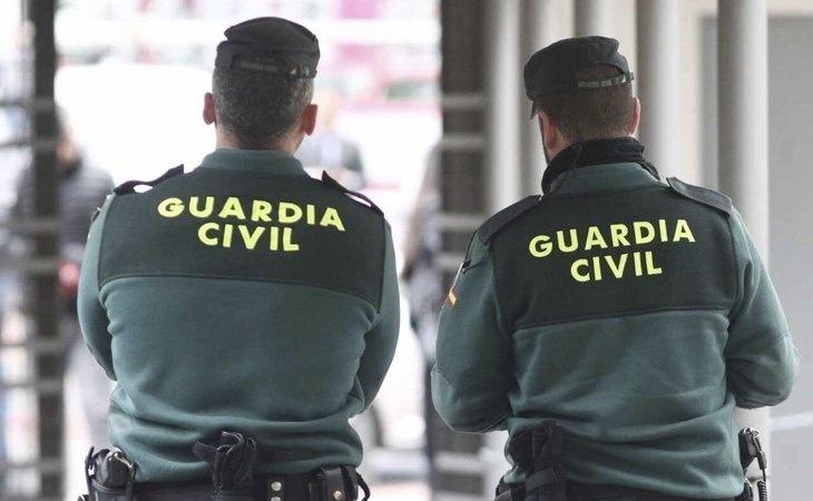 Los agentes denuncian la severidad del Código Militar