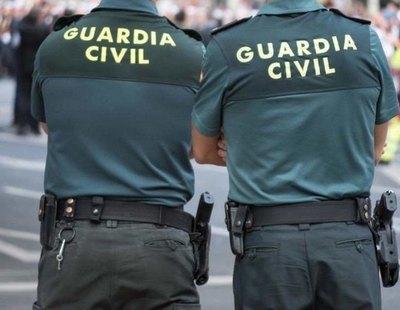 Un guardia civil afronta 20 meses de cárcel por discutir con su cabo por no llevar el coche a la ITV