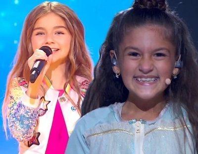 Francia gana un Eurovisión Junior 2020 ensombrecido por el playback: Soleá finaliza tercera