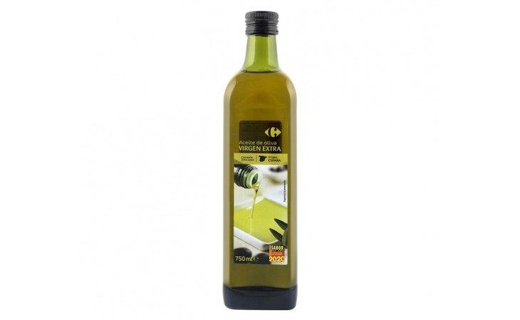 Carrefour Aceite de Oliva Virgen Extra