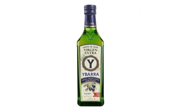 Ybarra Aceite de Oliva Virgen Extra