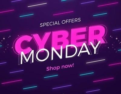 Las mejores ofertas del Cyber Monday 2020 en móviles, gadgets y hogar