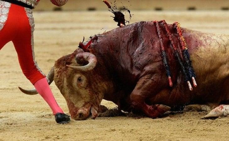 La Unesco excluye los toros de la lista de Patrimonio Cultural Inmaterial de la Humanidad