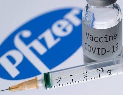 Reino Unido, primer país en vacunar contra el coronavirus: autoriza la de Pfizer y BioNTech