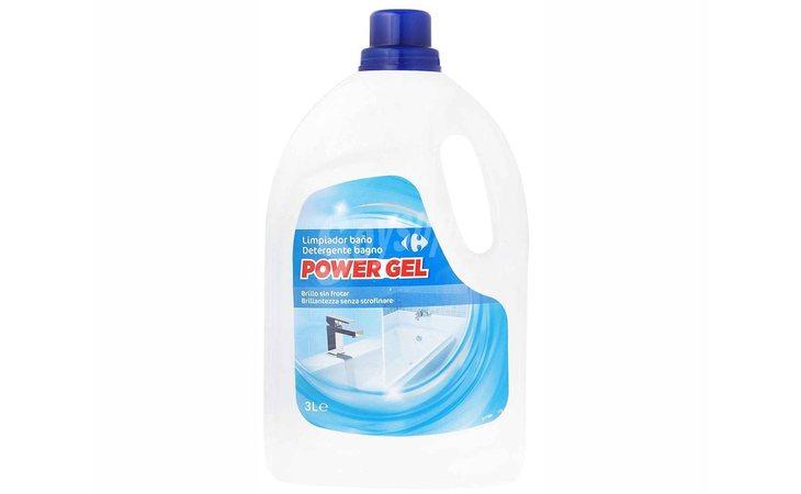 Power Gel de Carrefur es definido como una compra ventajosa