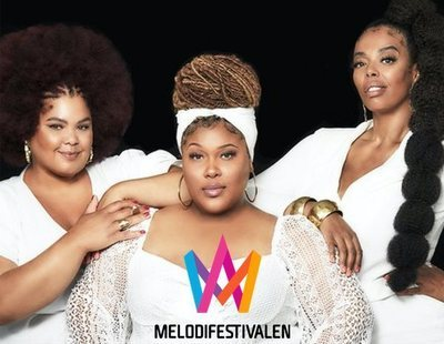 Los nombres del Melodifestivalen 2021: vuelven The Mammas y Eric Saade