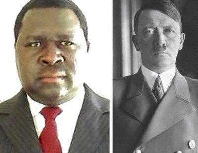 2020 no acaba: un hombre llamado Adolf Hitler arrasa unas elecciones en Namibia