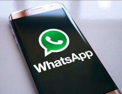 El truco de WhatsApp para hacer una simple captura a un chat completo