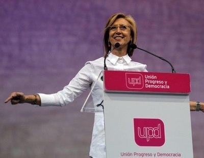 UPyD anuncia oficialmente su disolución 13 años después de su fundación