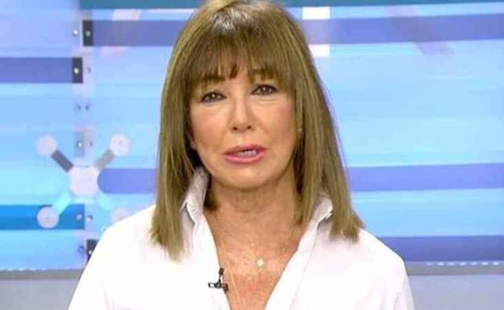 Ana Rosa ha destacado por su beligerancia con el Gobierno