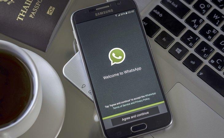 La última actualización de WhatsApp implicará que algunos teléfonos quedarán fuera