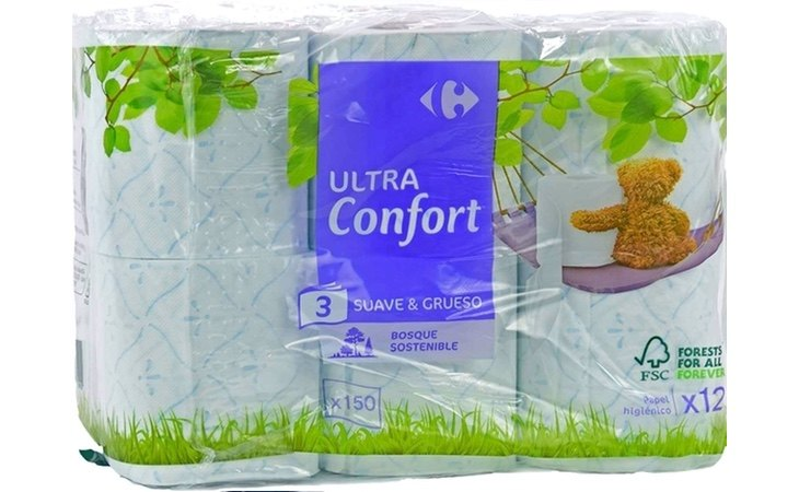 Carrefour Ultra Confort