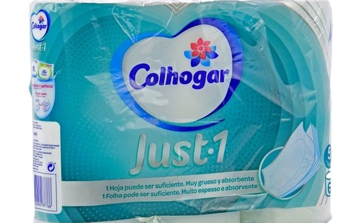 Colhogar Just 1