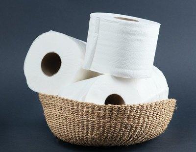 Los 12 rollos de papel higiénico más baratos del supermercado, según la OCU