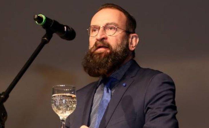 József Szájer, exeurodiputado ultraconservador húngaro que fue pillado en una orgía con 25 hombres