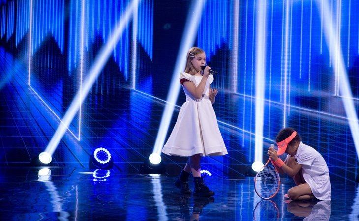 Los espectadores polacos, los más fieles a la emisión de Eurovisión Junior 2020, respaldaron al máximo a su representante Ala Tracz