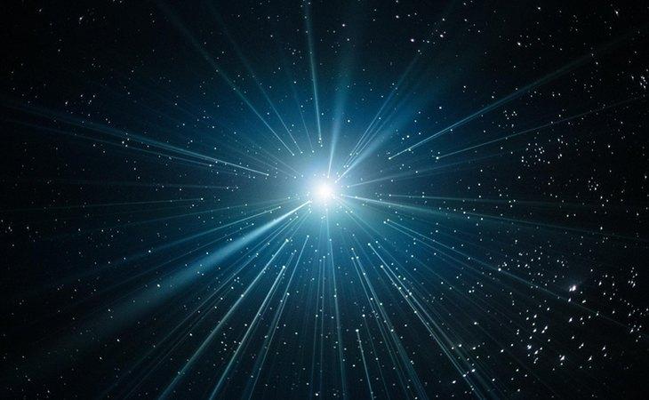 La Estrella de Belén, uno de los principales símbolos de la Navidad en el cristianismo