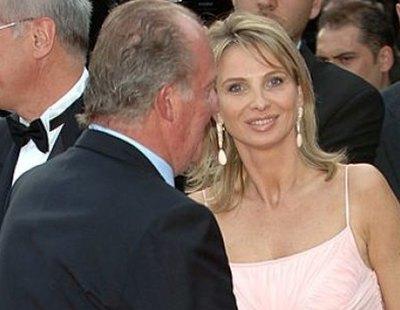 El rey Juan Carlos reclamó a Corinna Larsen tres millones en viajes cargados a su fundación off shore