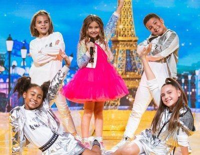 Francia albergará Eurovisión Junior 2021 tras la victoria de Valentina