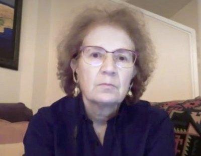 Margarita del Val explica cada cuánto habrá que ponerse la vacuna para que sea eficaz