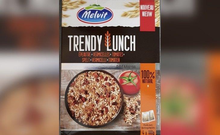 Trendy Lunch de Melvit